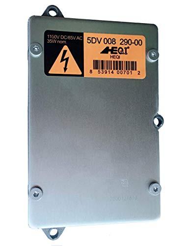 D2S HID Xenon Scheinwerfer Vorschaltgerät, OEM NEU Xenon Ballast Steuergerät Vorschaltgerät 5DV 008 290-00 D2S D2R -