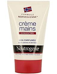 Neutrogena Crème Mains Apaisante Non Parfumée Tube 50ml