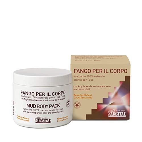 Argital Fangoschlamm, 500 ml