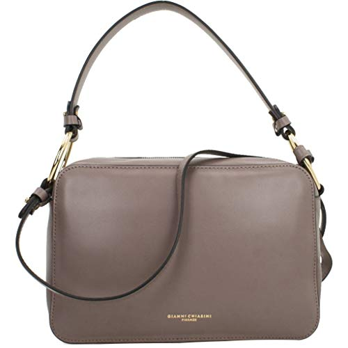 ee06bcff3f Gianni Chiarini Shoppers and Shoulder Bags for Women, Colour Brown, Brand,  Model Shoppers
