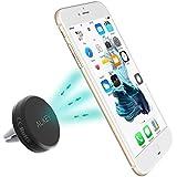 AUKEY Handyhalterung Auto Lüftung KFZ Magnet Universal für iPhone 6s / 6s Plus / iPhone 6 / 6 Plus, Samsung Galaxy S6 und jedes andere Smartphone oder GPS-Gerät