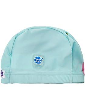 Splash About Gorro de natación para niños, diseño de marinero, 0-18meses, Infantil, color Apple Daisy, tamaño...