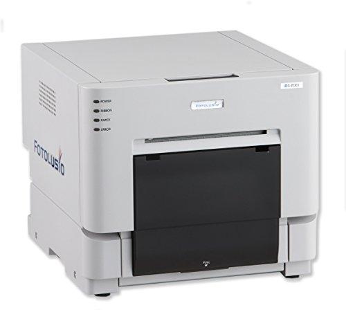 DNP DS RX 1 - Impresora Sublimación Color