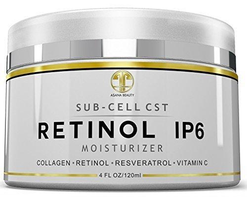Crema Rejuvenecedora Facial Para Hombres y Mujeres - Crema Antiarrugas Para La Cara Y Manos - Tratamiento by Crema Rejuvenecedora