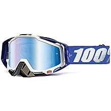 100% The Racecraft - Gafas enduro - azul 2017