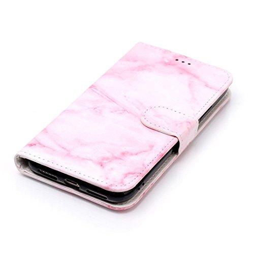 Wkae Kleine blaue Schmetterlinge Pattern Horizontale Flip Leder Tasche mit Halter & Card Slots & Brieftasche, Kleine Menge Empfohlen vor iPhone XLaunching für iPhone X ( SKU : Ip8g3631c ) Ip8g3631c