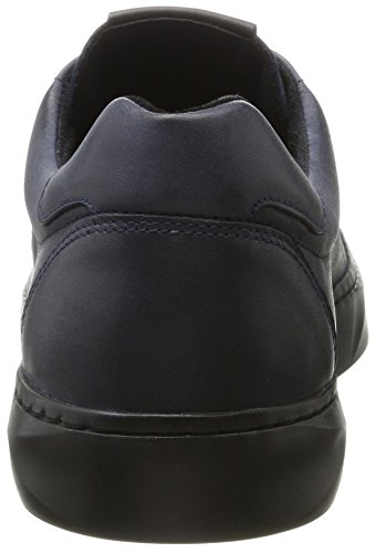 Camel Active Metric 11, Sneakers Basses Homme Bleu (Midnight)