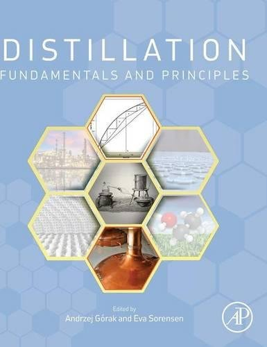 Distillation: Fundamentals and Principles (Handbooks in Separation Science)