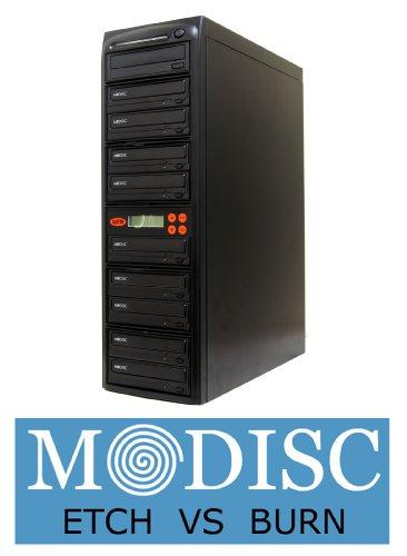 Systor 1 à 9 M-Disc 24X CD / DVD...