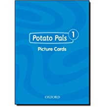 Potato Pals 1: Picture Cards