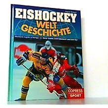 Eishockey-Weltgeschichte