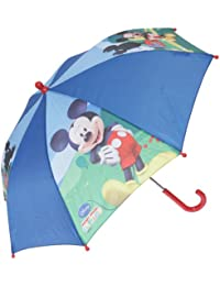 Infantil de/Kids Disney Mickey Mouse/Minnie Mouse – paraguas opciones