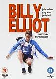 Billy Elliot [Region 2] by Jamie Bell