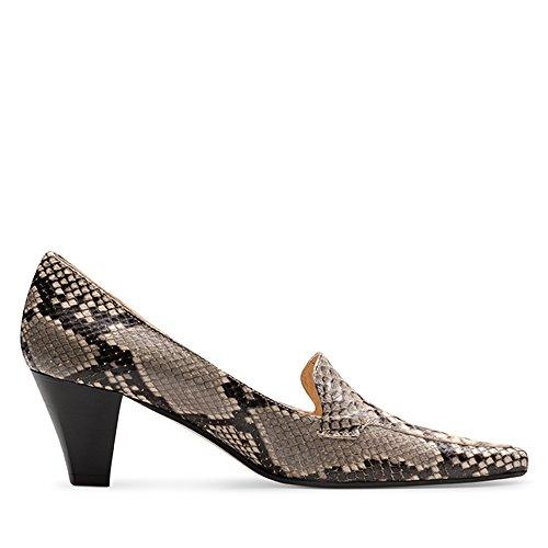 Evita Shoes, Chaussures À Talons Pour Femme Grey (gris)