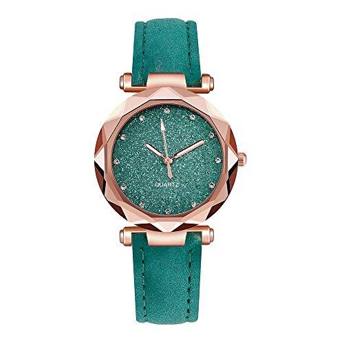 Armbanduhr für Damen Groveerble Quarzuhr für Frauen Beiläufige Uhr Silikon Outdoor Sportuhr Koreanische Version Geschenke Modelle Luxusuhren