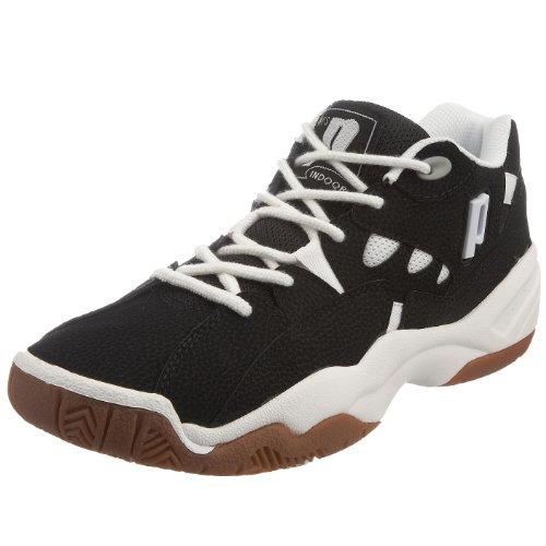 Prince NFS Indoor Black Footwear - Size 12