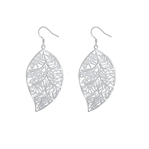 z-p-womens-elegant-charm-silver-plated-hollow-out-leaves-earrings