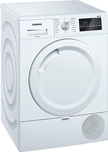 Siemens iQ500 WT43RT20 Wärmepumpen-Trockner