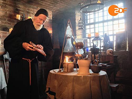 Das Geheimnis der Alchemisten