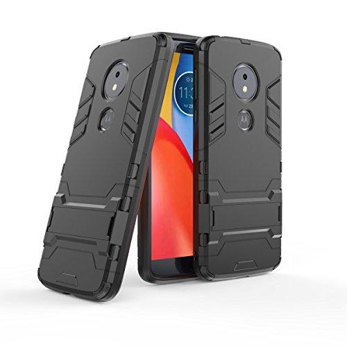 TANYO Motorola Moto e5 Military Guard Resistente a Prueba de Golpes Estuche...
