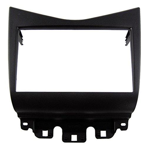 topnavi-in-dash-car-radio-fascia-kit-for-2007-honda-accord-2din-black-stereo-navigation-audio-frame-