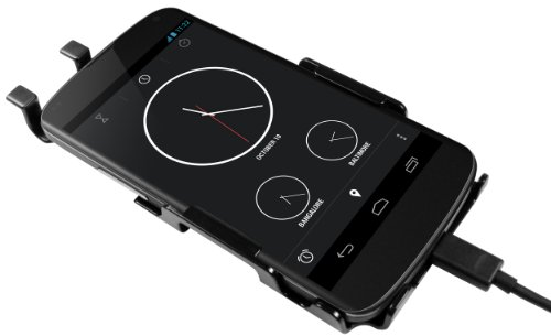 Mumbi Google Nexus 4 Fahrradhalterung - 5