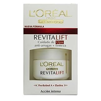 L'Oreal Paris Dermo Expertise Crema Contorno de Ojos Revitalift – 15 ml