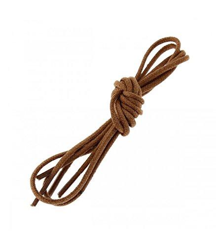 les-lacets-franais-lacets-ronds-coton-cir-couleur-cuivre-60cm-pour-3-4-oeillets