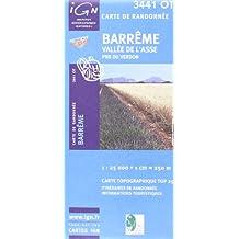 3441ot Barreme