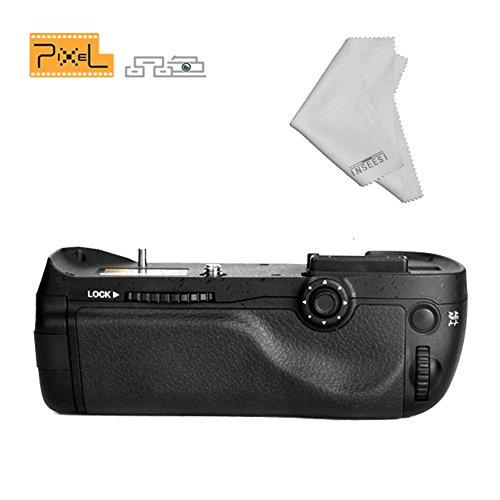Pixel MB-D15 Multifunktions-Batteriehandgriff Power Pack für Nikon Digital SLR Kamera D7100 D7200(Ersatz Nikon MB-D15)