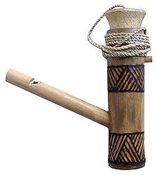 Vogel-pfeife Aus Bambus - Vogelwasserpfeife