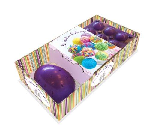 Atelier Cake pops