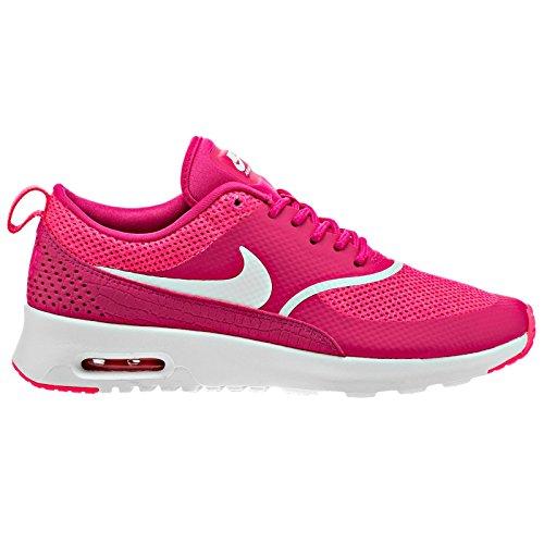 Nike 599409-609, Chaussures de Sport Femme, Rose