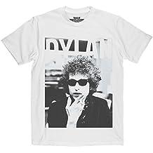 Rock Es Religión Dylan camiseta blanco blanco Large