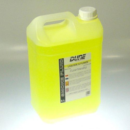 Dune SAS 5 l Profi - Nebelfluid - Nebelflüssigkeit Standard ()