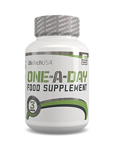 biotech-one-a-day-tablets