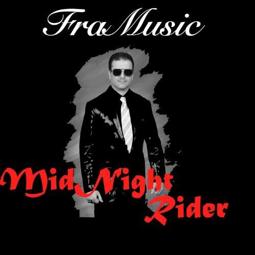 I Rider Song: Midnight Rider De FraMusic En Amazon Music
