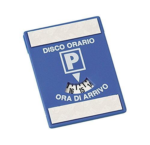 INT AUTO 1012214 Disco orario
