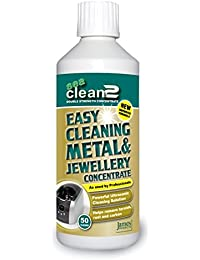 Seaclean2 Ultrasonic cleaning fluid, 500ml