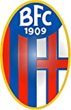 Bologna FC - Football Club Crest Logo Wall Poster Print -