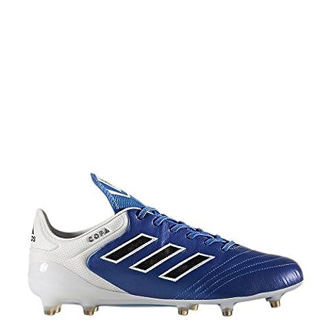 Adidas Men's Copa 17.1 Fg for Soccer Training Shoes, Blue (Azul/Negbas/Ftwbla), 9.5 UK