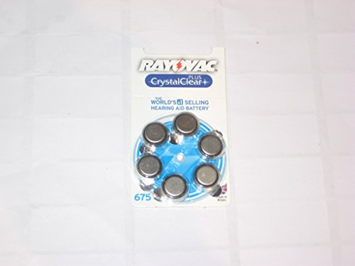 rayovac-crystal-clear-plus-675au-6nhs-hearing-aid-batteries-pack-of-6