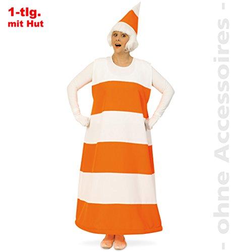 Faschingsverkleidung Pylone ()