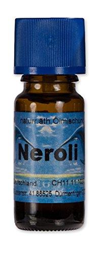 !Portofrei! - 10ml NEROLI-100% ätherische Ölmischung - 100% ätherisches Öl - ätherisches Neroliöl - echtes Neroliöl - ätherisches Orangenblütenöl 10ml-Orangenblütenduft-Neroliduft