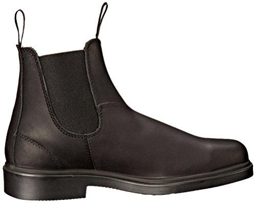 Blundstone 63 Unisex Con Punta A Scalpello, Chelsea Boots Neri (vestito / Stivale / Nero)