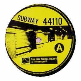 Subway - 44110 / Persuasion