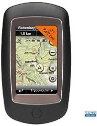 MEDION GoPal S3857 MD 97903 Outdoor Navigation ° 3''/7,62cm transreflektives Touchscreen Display ° 8GB ° Geocaching ° Kompass ° Topografisches Kartenmaterial Deutschland ° Europa OpenStreetmap-Karten ° bis 8 Stunden Akkulaulaufzeit