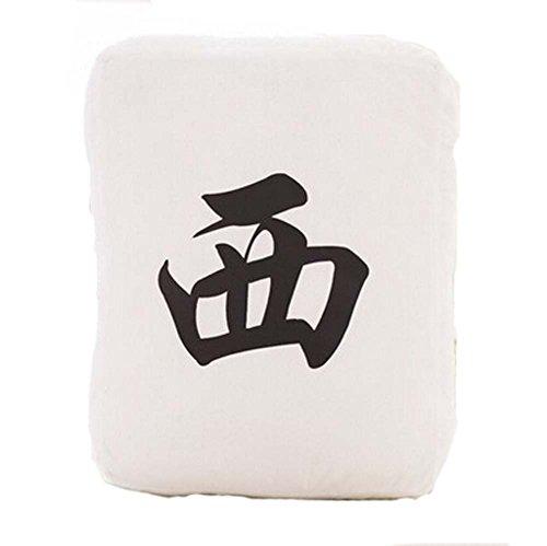 Schlafsofa Home Decor Kissen Kissen Original Mahjong Kissen, Western