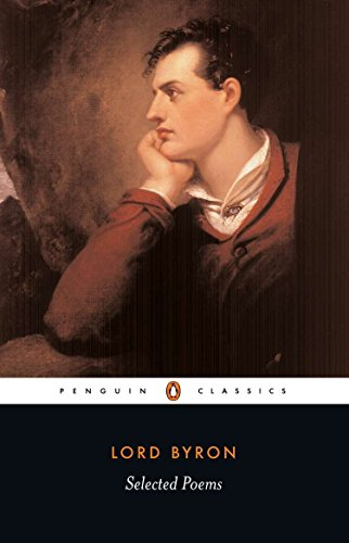 Selected Poems (Penguin Classics) por Lord Byron