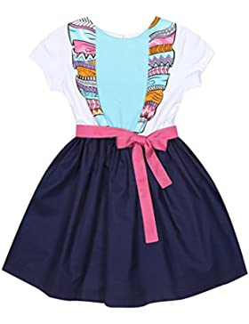 Emaé - Short sleeve Dress - Girls - Collection